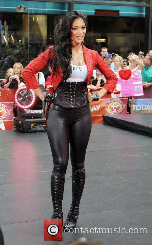 Nicole Scherzinger 10