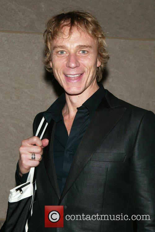 Ben Daniels The 62nd Tony Awards Afterparty held...