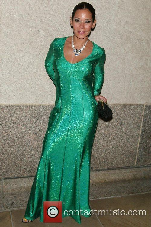 Daphne Rubin-Vega The 62nd Tony Awards Afterparty held...