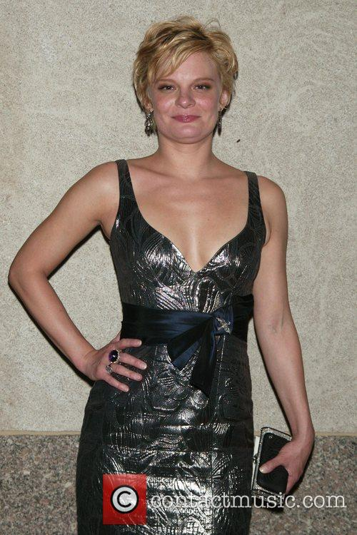 Martha Plimpton The 62nd Tony Awards Afterparty held...