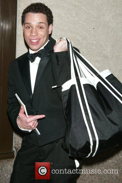 Robin de Jesus The 62nd Tony Awards Afterparty...