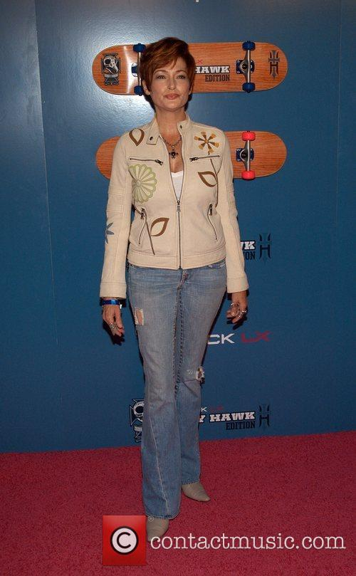 Carolyn Hennesy  The Launch Party of the...