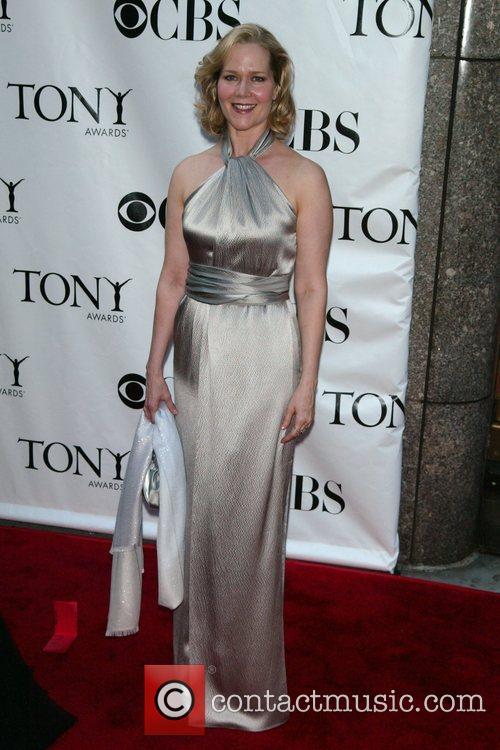 Rebecca Luker The 62nd Tony Awards at the...
