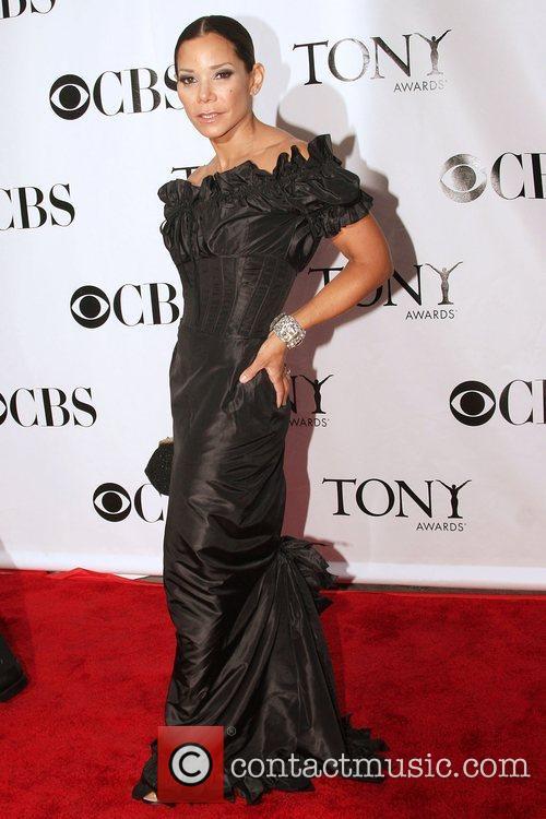 Daphne Rubin-Vega The 62nd Tony Awards at the...