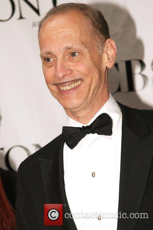 John Waters The 62nd Tony Awards at the...