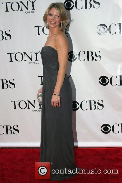 Kelly O'Hara The 62nd Tony Awards at the...
