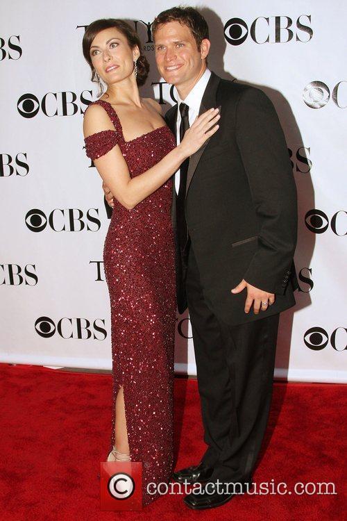 Laura Benanti The 62nd Tony Awards at the...