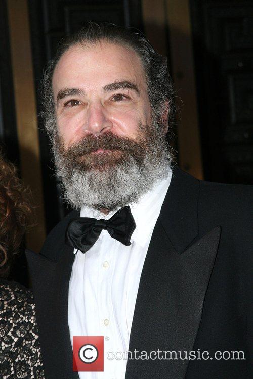 mandy Patinkin The 62nd Tony Awards at the...