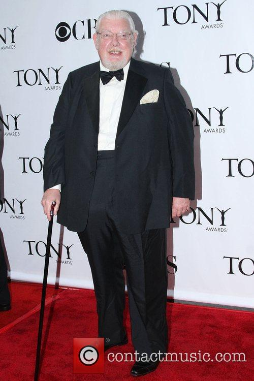 Richard Griffiths 1