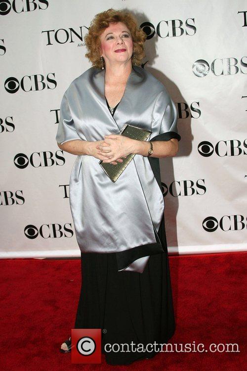 Rondi Reed The 62nd Tony Awards at the...