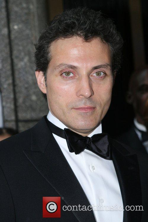 Rufus Sewell, Radio City Music Hall, Tony Awards