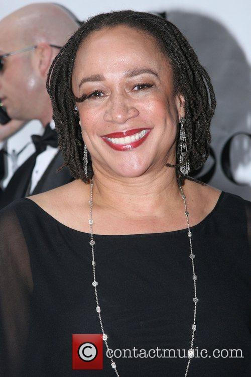 S. Epatha Merkerson The 62nd Tony Awards at...
