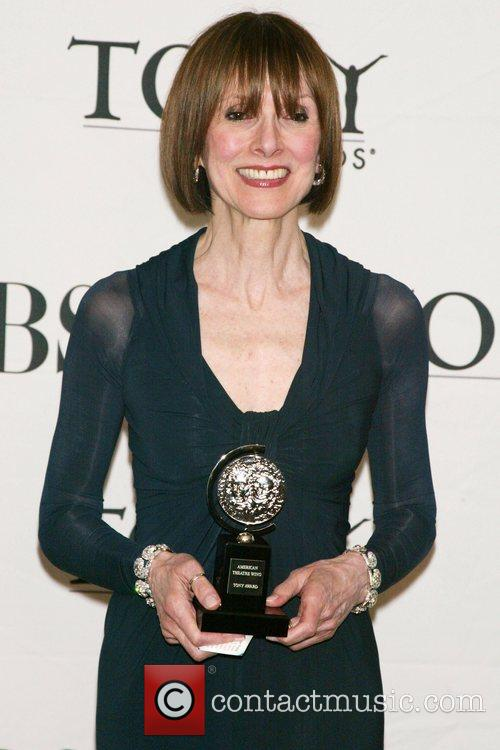 Jean Doumanian  The 62nd Tony Awards at...
