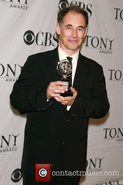 Mark Rylance  The 62nd Tony Awards at...