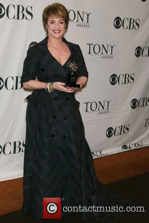 The 62nd Tony Awards at the Radio City...