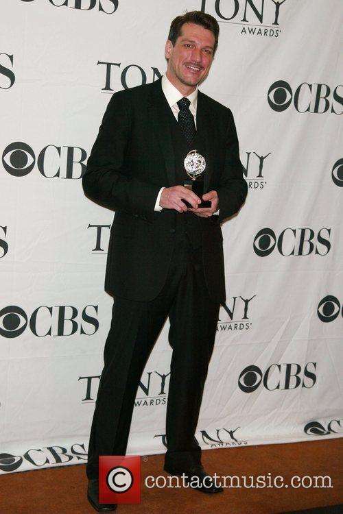 Paulo Szot The 62nd Tony Awards at the...