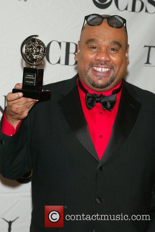 Stew The 62nd Tony Awards at the Radio...