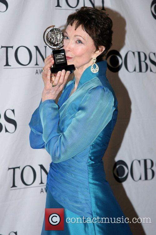 Deanna Dunagan The 62nd Tony Awards at the...