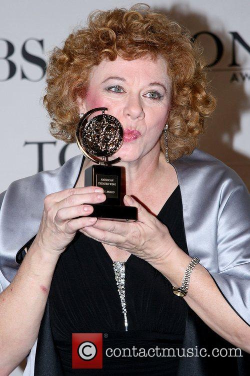 The 62nd Tony Awards at the Radio City...