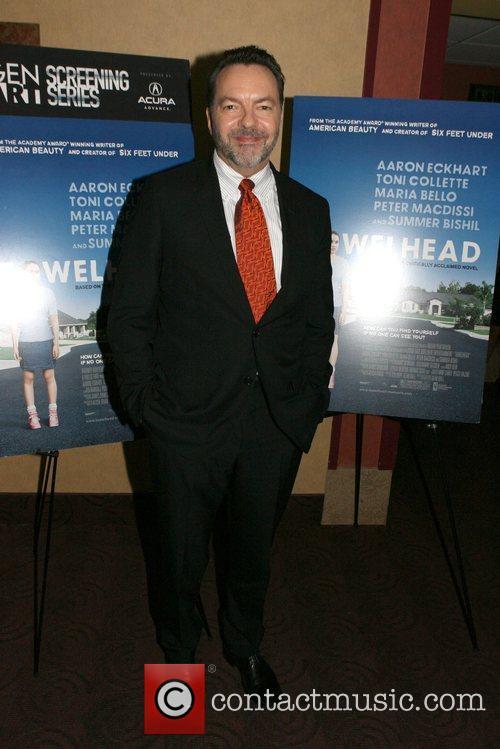 Alan Ball Gen Art Screening Series presents 'Towelhead'...