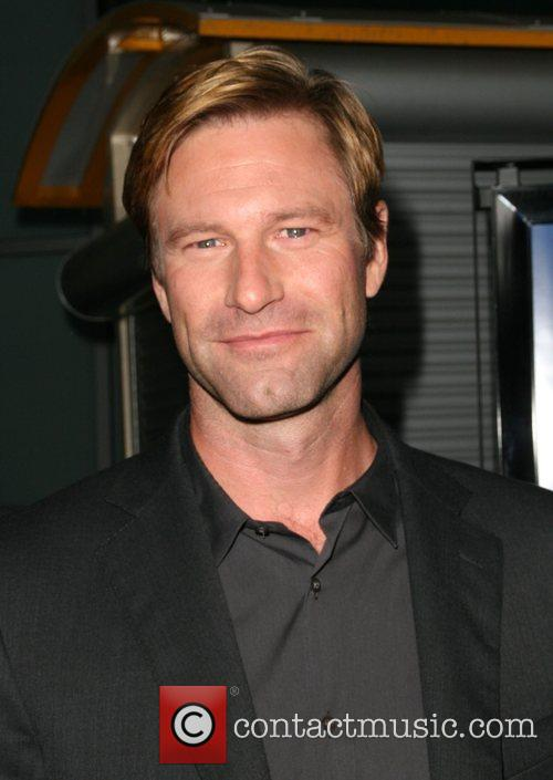 Aaron Eckhart, Arclight Theater