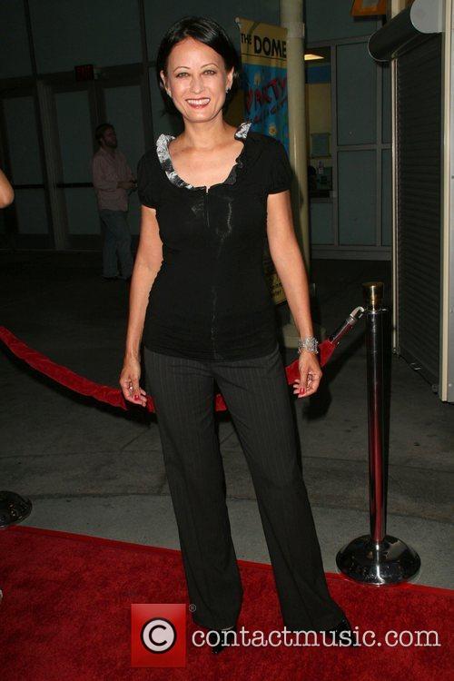 Julia Nickson, Arclight Theater