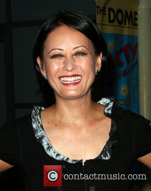 Julia Nickson 2