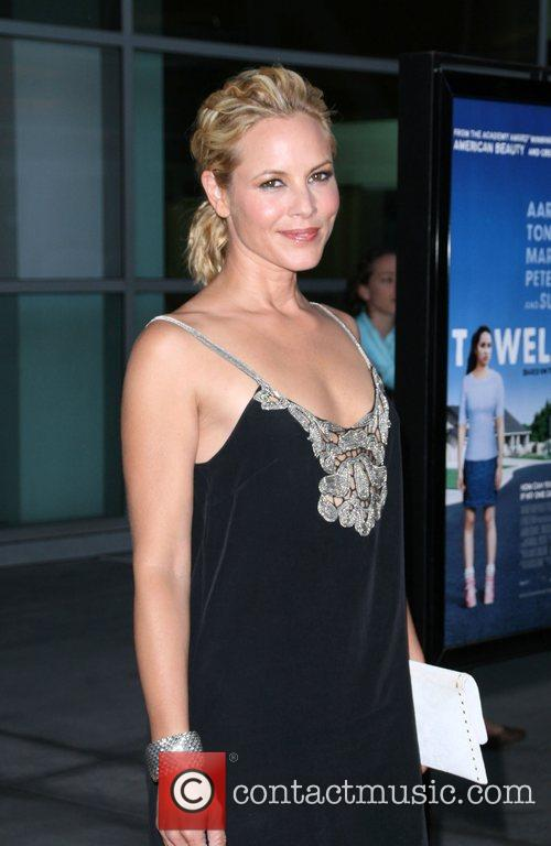 Maria Bello, Arclight Theater