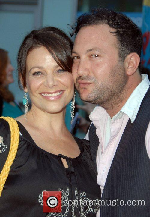 Meredith Salenger and Matt Boren 4
