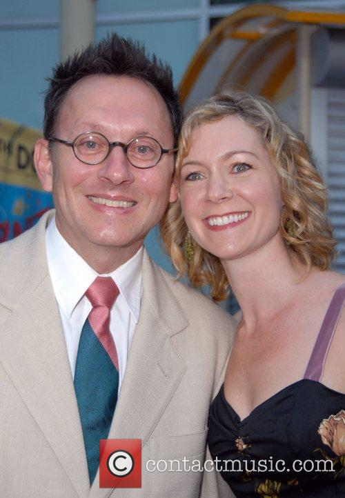 Michael Emerson and Carrie Preston 3