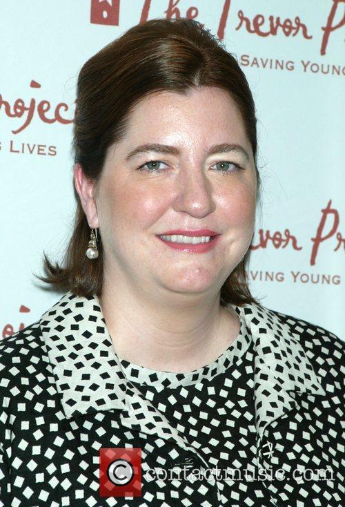 Sarah Tomassi Lindman The Trevor Project New York...