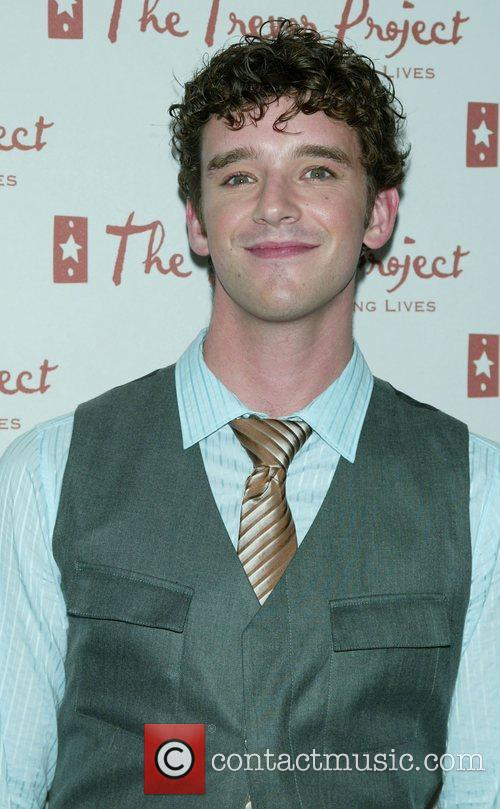 Michael Urie The Trevor Project New York Gala...