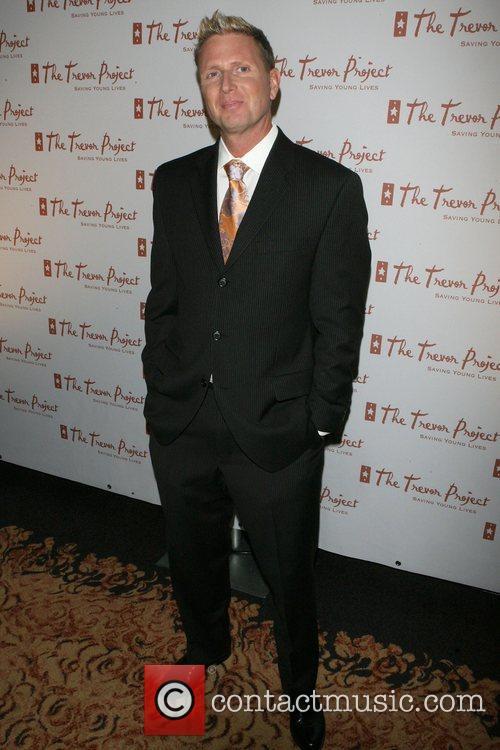 Charles Robbins The Trevor Project New York Gala...
