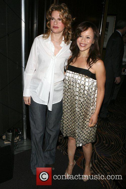 Sandra Berhard, Rosie Perez The Trevor Project New...