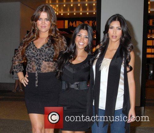 Khloe Kardashian and Mtv 2