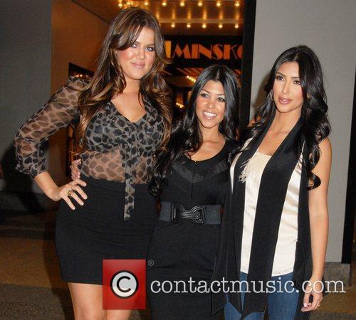 Khloe Kardashian and Mtv 1
