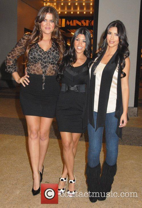 Khloe Kardashian and Mtv 3