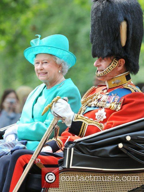 Hrh Queen Elizabeth Ll 3
