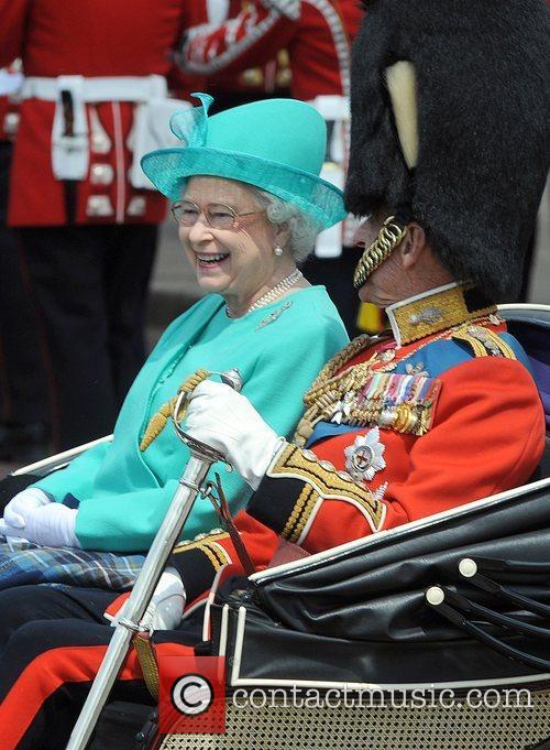 Hrh Queen Elizabeth Ll 11