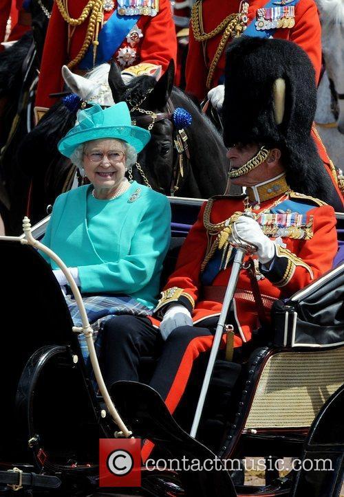 Hrh Queen Elizabeth Ll 1