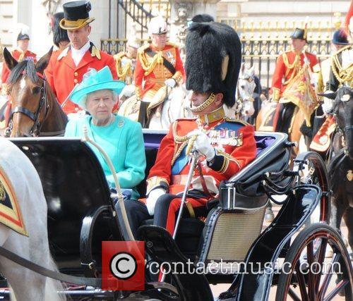 Hrh Queen Elizabeth Ll 4