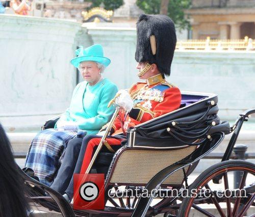 Hrh Queen Elizabeth Ll 6