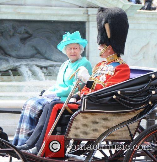 Hrh Queen Elizabeth Ll 5