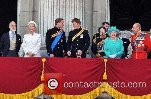 Prince William and Prince Harry 6