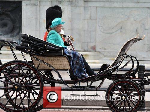 Hrh Queen Elizabeth Ll 7