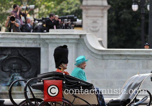 Hrh Queen Elizabeth Ll 10