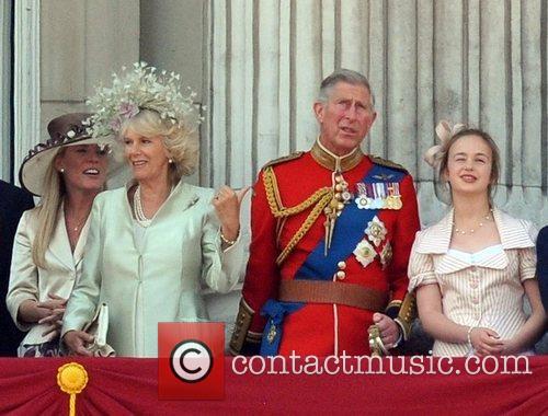 Camilla Parker Bowles and Prince Charles 11