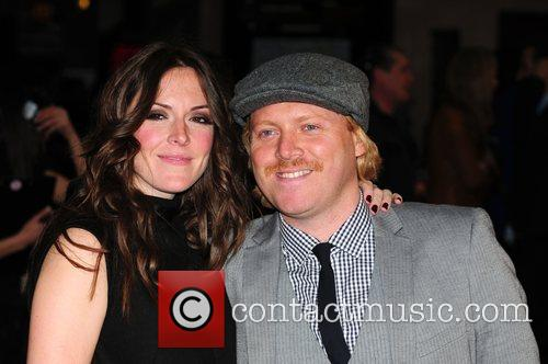 Leigh Francis and Guest The UK premiere of...