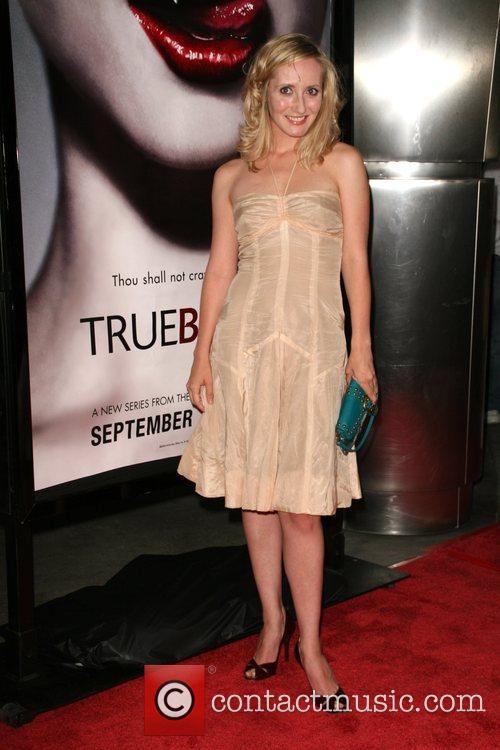 Los Angeles Premiere of HBO's series 'True Blood'...