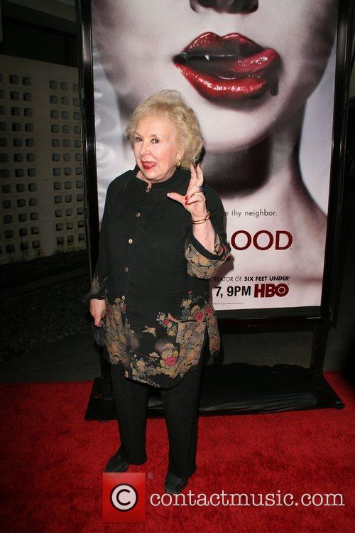Doris Roberts and Hbo 3